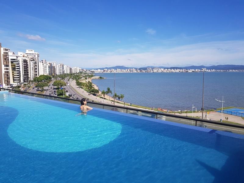 Melhores hotéis em Florianópolis