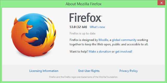 Cara Update Mozilla Firefox ke Versi Terbaru, Kenapa Harus Diupdate?