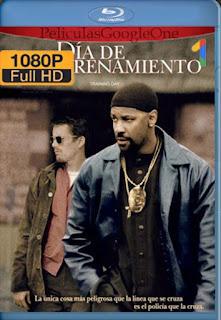 Dia De Entrenamiento [2001] [1080p BRrip] [Latino-Inglés] [GoogleDrive] LaChapelHD
