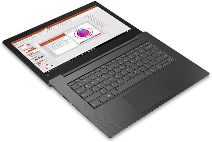 Lenovo V110 HD Laptop
