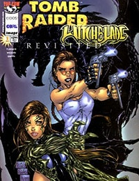Tomb Raider/Witchblade Revisited Special