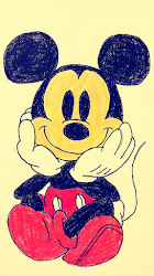 mickey mouse drawing step tutorial cool drawings easy sketches