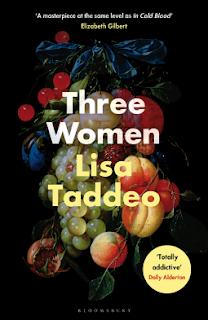 Three Women, Lisa Taddeo