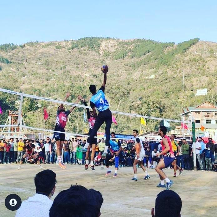 2 Way Improve Varticle Volleyball Jump