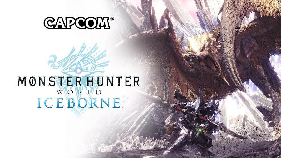 monster hunter world iceborne anniversary seasonal event quests limited time capcom action-role-playing game pc ps4 xb1