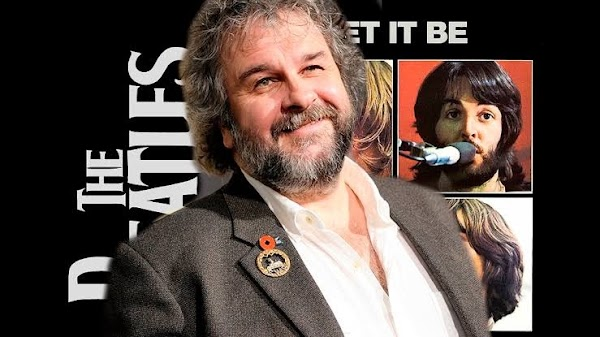 Peter Jackson lanza adelanto del documental de The Beatles