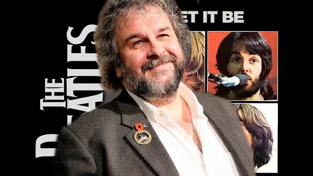 Peter Jackson lanza adelanto del documental de The Beatles