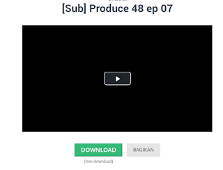 Download Produce 48 ep 07 episode 7 eng sub indo hardsub hd.png