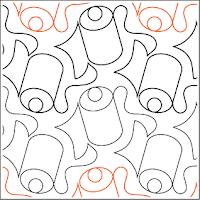 toilet paper pantograph