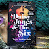 [LIVRO] Daisy Jones and the Six, Taylor Jenkins Reid
