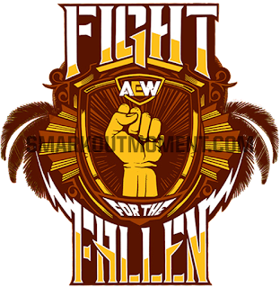 Watch AEW Fight for the Fallen PPV Online Free Stream