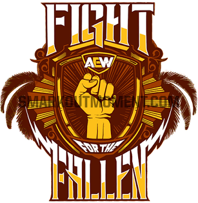 Watch AEW Fight for the Fallen 2020 Pay-Per-View Online Results Predictions Spoilers Review