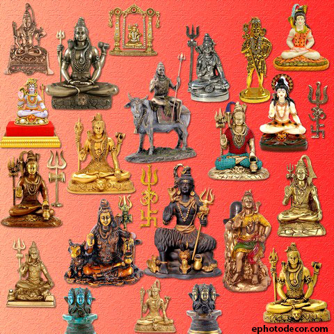 Lord Shiva cliparts