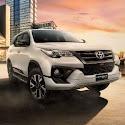 Harga dan Spesifikasi Toyota Fortuner TRD di Semarang Pati Kudus Purwodadi Salatiga Kendal Jepara Ungaran