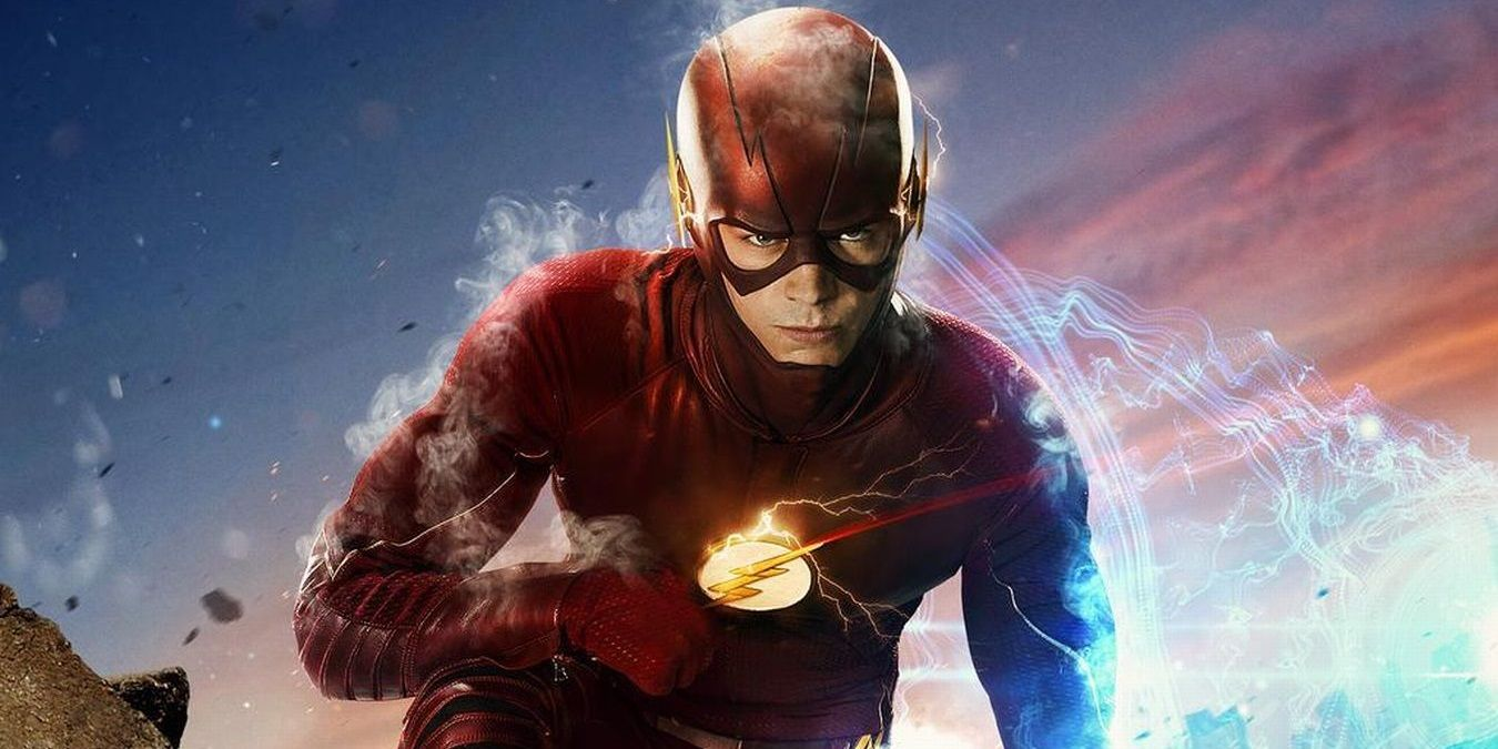 The Flash S3 Episode 01 Subtitle Indonesia