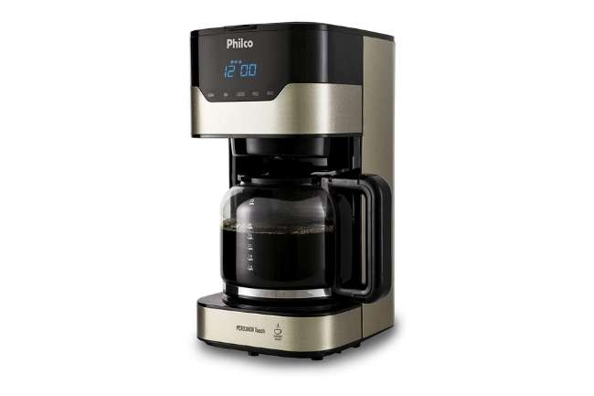 Cafeteira Philco PCFD38CH 38 xicaras