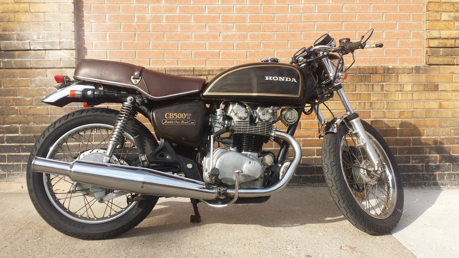 Dirt bikes for sale pittsburgh pa - Bike For Sale We Spent The Winter Restoring And Tinkering With This 1975 Honda Cb500t We Upgraded The Electronics With A Pamco Ignition System Instead Of