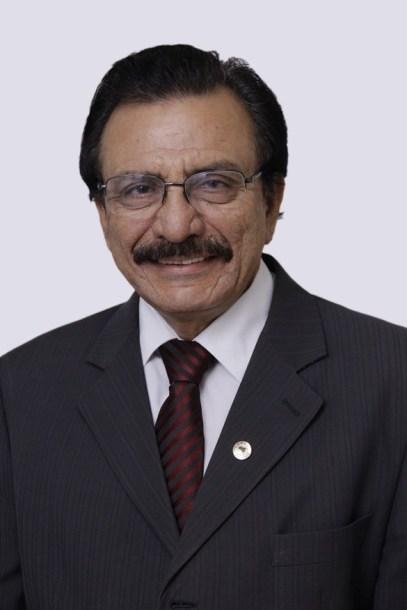 Nota de Pesar - Assembleia Legislativa do Pará. Morre o ex-deputado Haroldo Martins