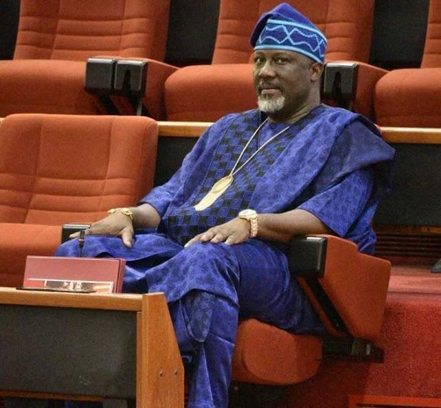I will be governor of Kogi by November Dino Melaye