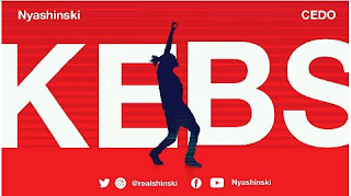 Audio | Nyashinski - KEBS | Mp3 Download