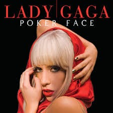 Lady GaGa Poker Face Lyrics pop dance