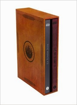 Pack La senda y El libro de los Sith