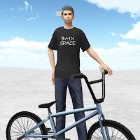 BMX Space Mod Apk