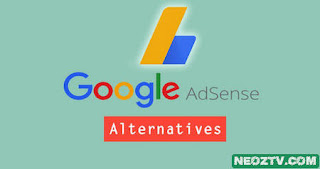 Adsense alternatives are not so great