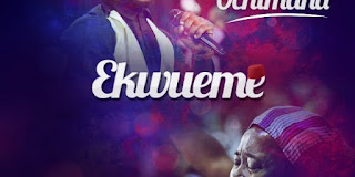 Prosper Ochimana - Ekweme - lyrics with meaning