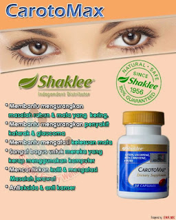 Carotomax Shaklee