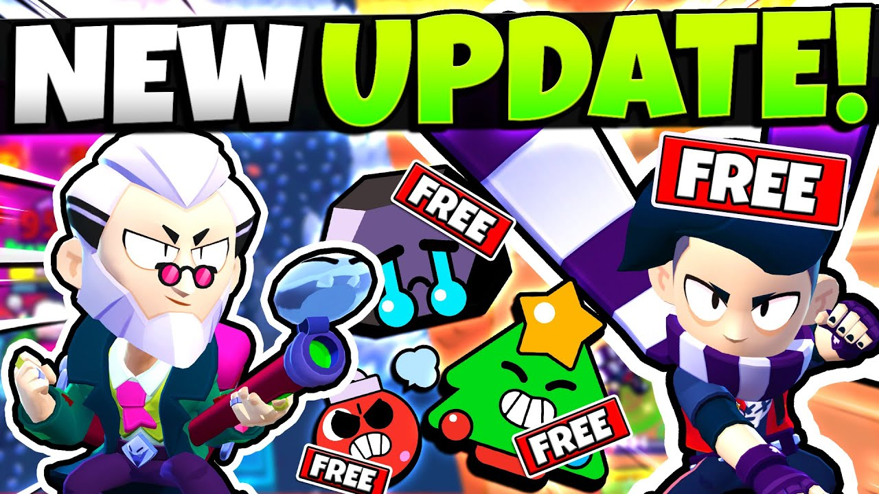 Brawl Stars update: new brawler guides and more! Our tips to make the most of it