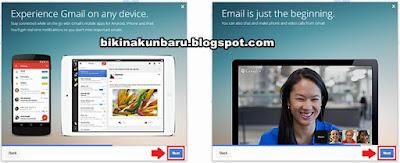 Cara Membuat Email Lewat Google | Langkah-langkah Membuat Email