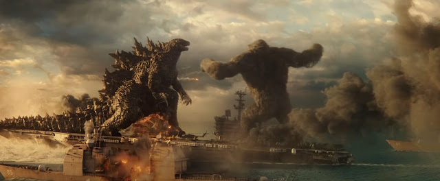 Movie Theory: Godzilla vs Kong, Why Did Godzilla Become Evil?