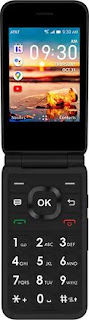 AT&T flip phones 2021