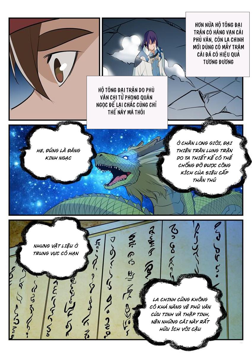Bách Luyện Thành Thần Chapter 190 trang 8 - CungDocTruyen.com