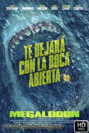 Megalodon [1080p] [Latino-Ingles] [MEGA]