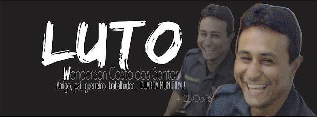 Guarda Municipal é executado em Teixeira de Freitas (BA)