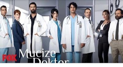 مسلسل الطبيب المعجزة الحلقة 29 مترجمة كاملة قصة عشق