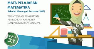 Modul PKB Matematika (MTK) SMP Revisi 2017 dejarfa.com
