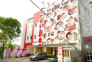 Dijual hotel murah Kerobokan Bali