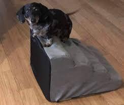 escadas degrau curto para cães