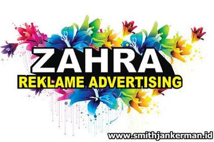 Lowongan Kerja Rokan Hulu : Zahra Reklame Advertising Desember 2017