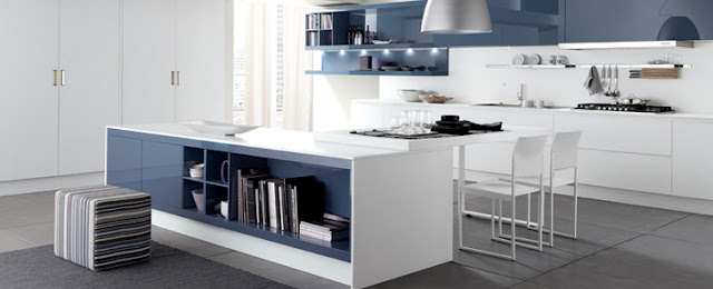 Come progettare una cucina con isola