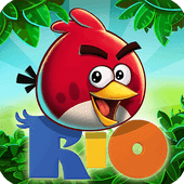 Angry Birds Rio apk mod