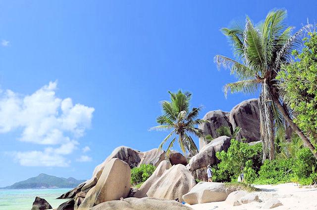 Inselhopping Seychellen (C) JUREBU