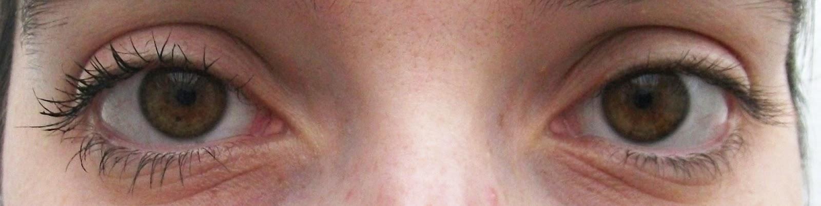 Máscara para cílios, The False Lashes, Essence - Resultado