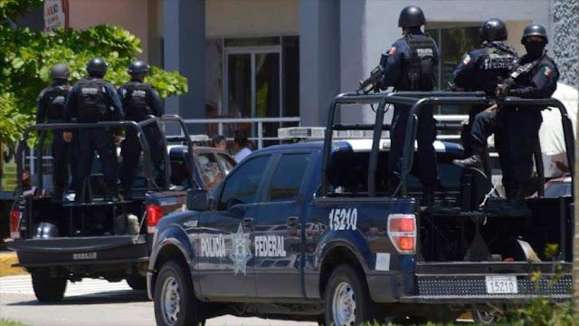 México enviará tropas para detener la violencia y los asesinatos