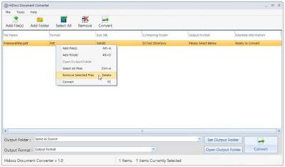 برنامج, مميز, لتحويل, جميع, أنواع, المستندات, النصية, الى, تنسيقات, مختلفة, Document ,Converter