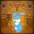 Blue Bunny Escape