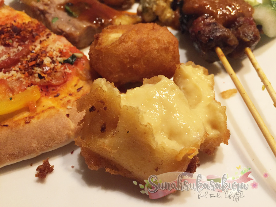 Buffet Ramadhan 2021: Jemput Makan by Renaissance Johor Bahru Hotel